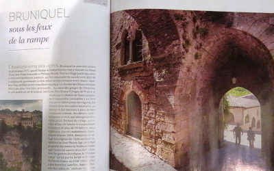 Dans Pyrénées Magazine