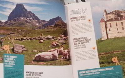 Guides touristiques 2021